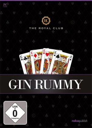 Gin Rummy - Royal Club