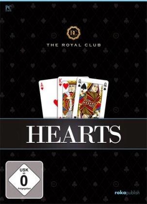 Hearts - Royal Club
