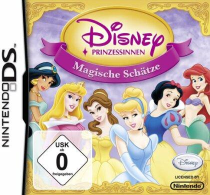 Disney Prinzessinnen - Magische Schätze