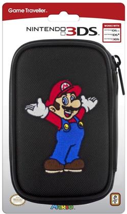 Game Traveler Mario - assorted [New 3DS/3DS/DSi/DS Lite]