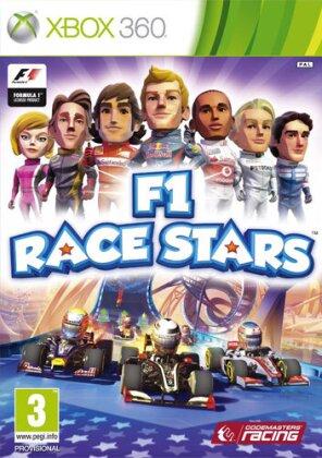 F1 Race Stars (GB-Version)
