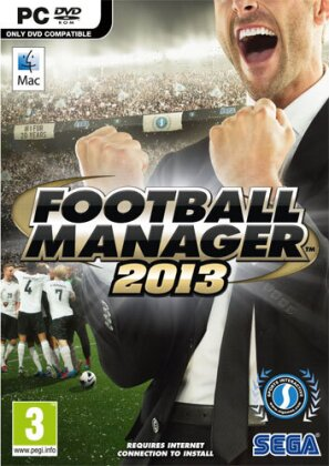 Football Manager 13 (GB-Version)