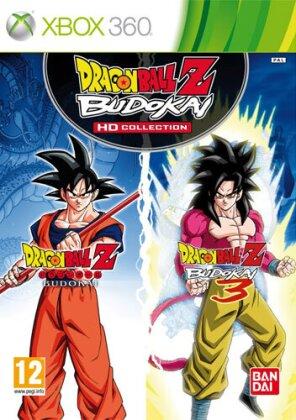 Dragon Ball Z Budokai HD Collection (GB-Version)