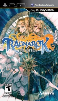 Ragnarok Tactics (US-Version)