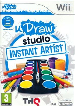 UDraw Instant Artist