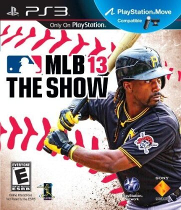MLB The Show 2013 (US-Version)