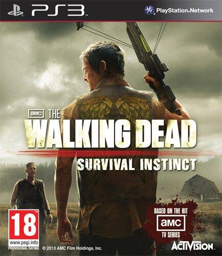 Walking Dead Survival Instinct (GB-Version)