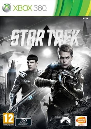 Star Trek (GB-Version)