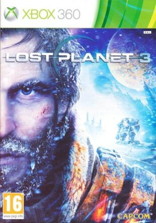 Lost Planet 3 (GB-Version)