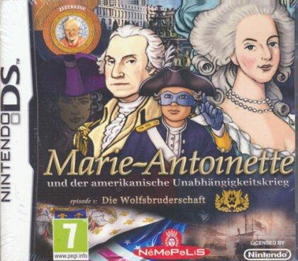 Marie Antoinette Episode 1 Die Wolfsbruderschaft