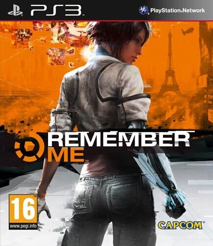 Remember Me (GB-Version)