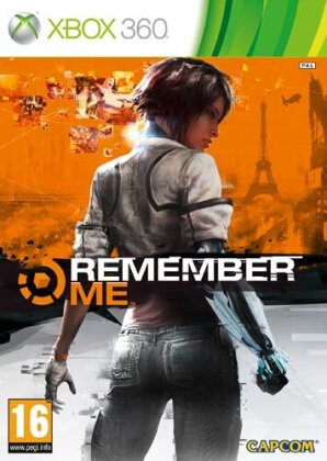 Remember Me (GB-Version)