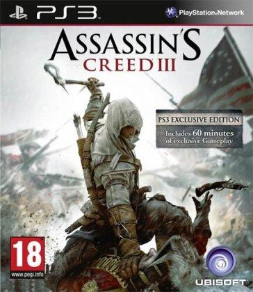 Assassin Creed 3 (GB-Version)