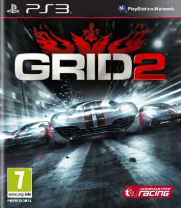 Grid 2 (GB-Version)
