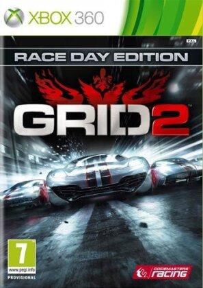 Grid 2 (GB-Version)