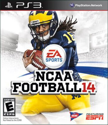 NCAA Football 14 (US-Version)