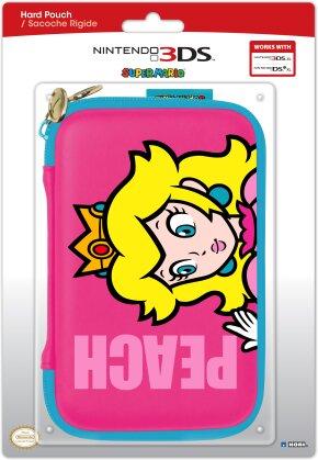 Hard Pouch - Princess Peach [3DS XL/DSi XL] - Grösse XL