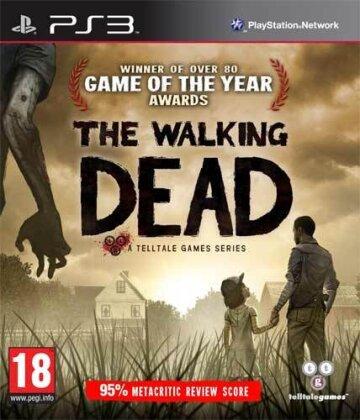 Walking Dead Telltale Games! (GB-Version)
