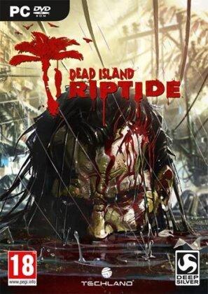 Dead Island Riptide - Key zum einlösen bei Steam (GB-Version)