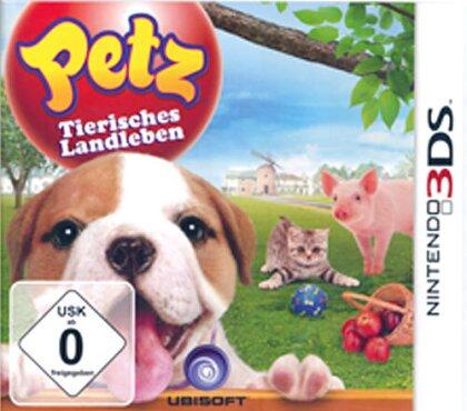 Petz - Tierisches Landleben