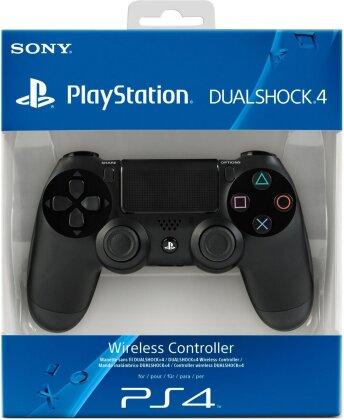 PS4 Controller original black wireless Dual Shock 4