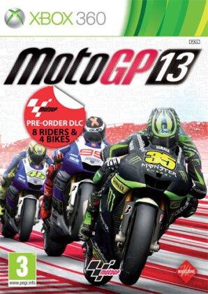 Moto GP 13 (GB-Version)