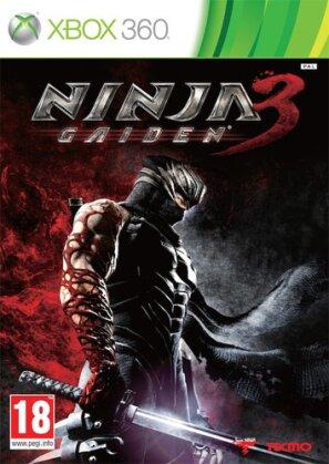 Ninja Gaiden 3 (GB-Version)