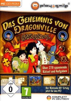 Geheimnis von Dragonville