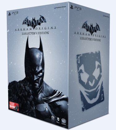 Batman Arkham Origins (Édition Collector)