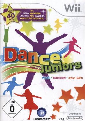 Dance Juniors