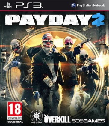 Payday 2 (GB-Version)