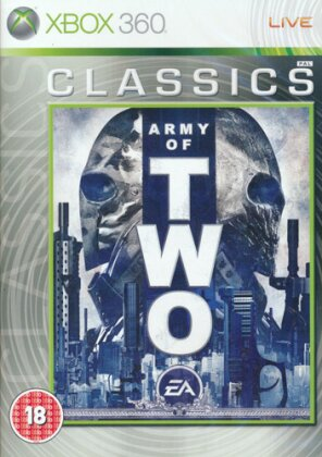 Army of Two 1 (GB-Version)