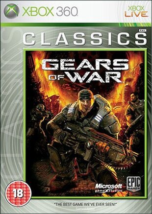 Gears of War 1 - Classic (GB-Version)