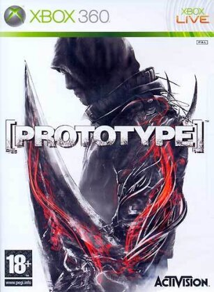 Prototype (GB-Version)