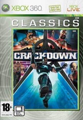 Crackdown Classic (GB-Version)