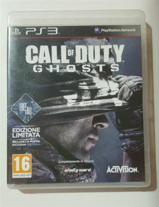 Call of Duty: Ghosts Free Fall Edition