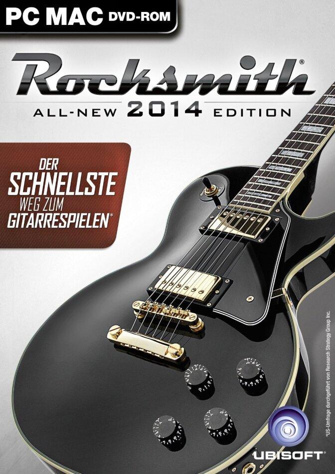 Rocksmith 2014