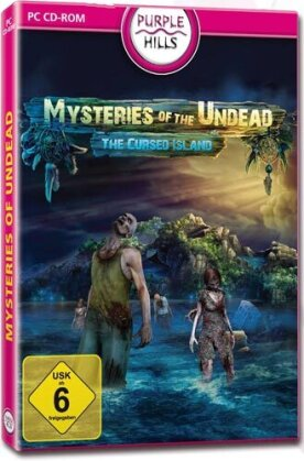 Mysteries of the Undead