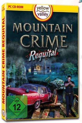 Yellow Valley: Mountain Crime - The Requital