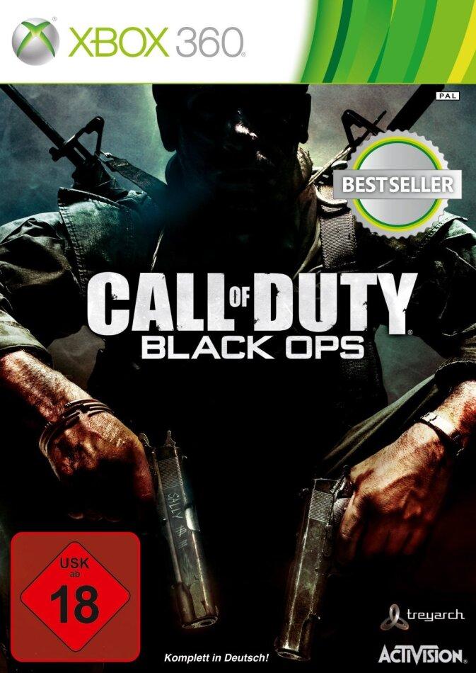 Call of Duty 7: Black Ops - Classics