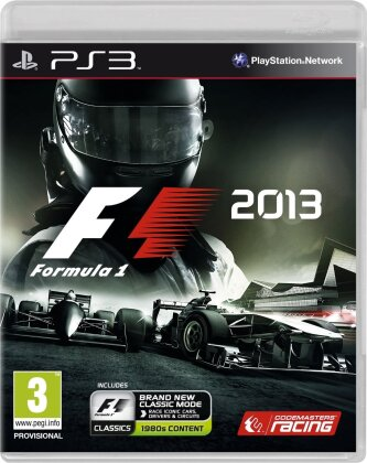 Formula 1 2013 (GB-Version)