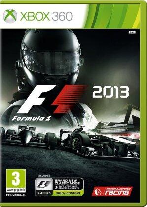 Formula 1 2013 (GB-Version)