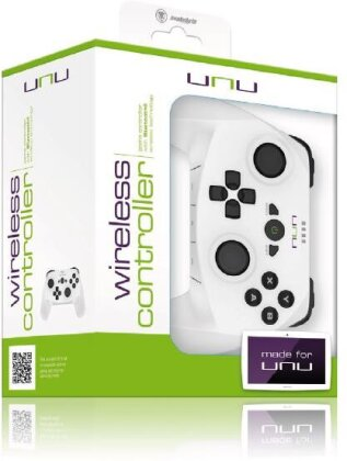 Wireless:Controller [Unu]