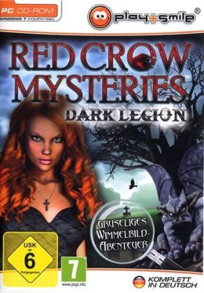 Play & Smile: Red Crow Mysteries - Dark Legion