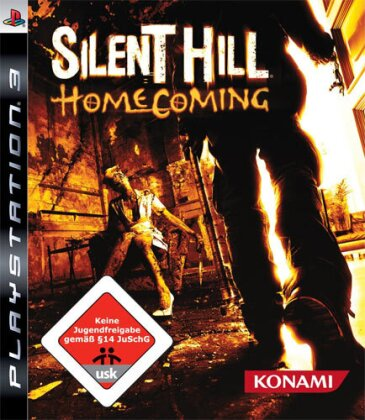 Silent Hill V Homecoming