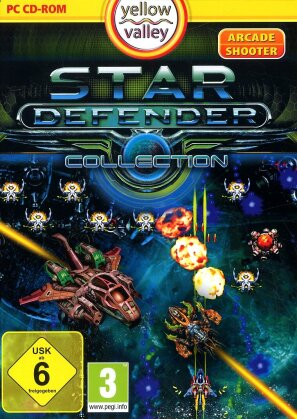 Star Defender Collection