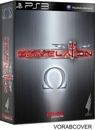 Scivelation (Omega Edition)