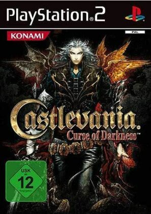 Castlevania - Course of Darkness