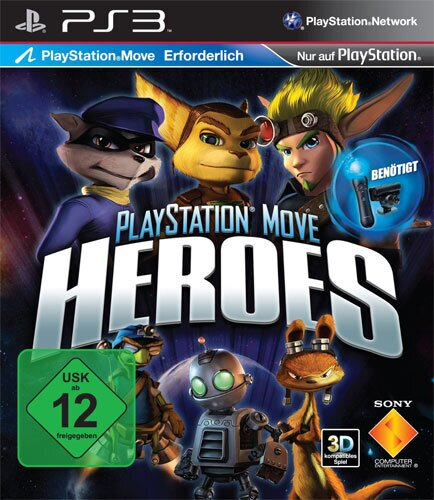 Move Heroes
