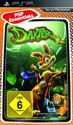Daxter Essentials
